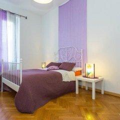 Central Hostel Milano комната для гостей фото 2