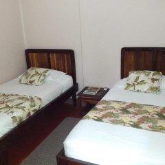 Отель Cabinas Tropicales Puerto Jimenez 3* Номер категории Эконом