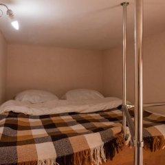 Гостиница Теrеm'ОK na Vasilievskom комната для гостей фото 3