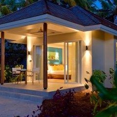 Отель Kandima Maldives 5* Вилла с различными типами кроватей фото 11