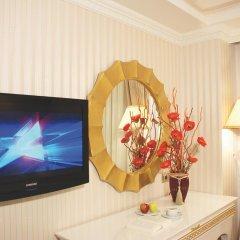 Bilem High Class Hotel 4* Стандартный номер с двуспальной кроватью фото 2