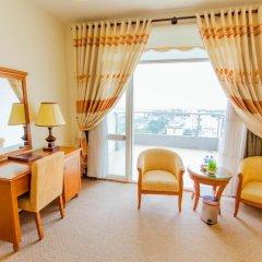 Thien An Riverside Hotel 3* Номер Делюкс с различными типами кроватей фото 4