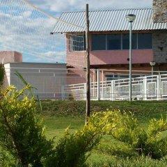 Отель Cabañas Diaz Felices Вейнтисинко де Майо с домашними животными