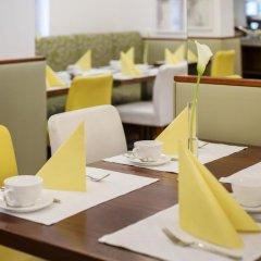 Отель Boutique Hotel Das Tigra Австрия, Вена - 2 отзыва об отеле, цены и фото номеров - забронировать отель Boutique Hotel Das Tigra онлайн питание фото 3