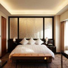 Lotte Hotel Seoul 5* Полулюкс с двуспальной кроватью фото 5