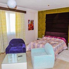 Hotel 045 Стандартный номер с двуспальной кроватью фото 6