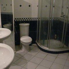 Отель Saska 2 ванная фото 2