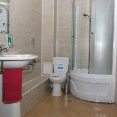 Гостиничный комплекс Голубой Севан ванная фото 2