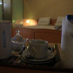 Отель Gamodh Citadel Resort Анурадхапура удобства в номере