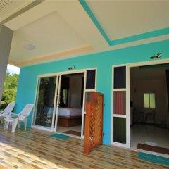 Отель Tum Mai Kaew Resort 3* Стандартный номер с различными типами кроватей фото 21