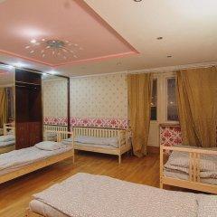 Romanov Hostel сауна