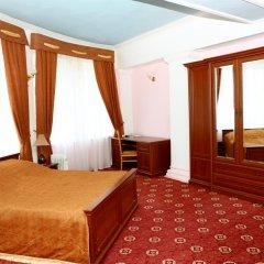 Гостиница Приморская Полулюкс с различными типами кроватей фото 3