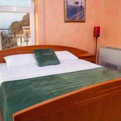 Апарт-Отель Villa Edelweiss 4* Улучшенные апартаменты с различными типами кроватей фото 17
