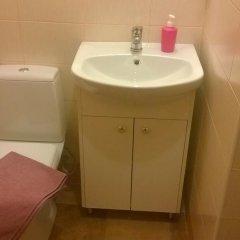 Гостиница Капитал Эконом ванная фото 5