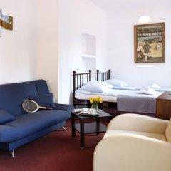 Отель Tenisowy Inn Стандартный номер с различными типами кроватей фото 13