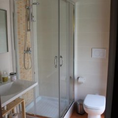 Отель L'Ospitale Леньяно ванная фото 2