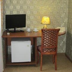 Гостиница Автозаводская удобства в номере фото 2