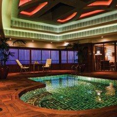 Cornelia Diamond Golf Resort & SPA 5* Президентский люкс с различными типами кроватей
