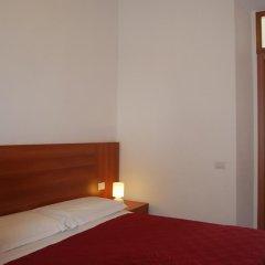 Hotel Dalmazia 2* Стандартный номер с двуспальной кроватью фото 4