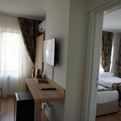 Belle Vues Hotel 2* Люкс с различными типами кроватей фото 5