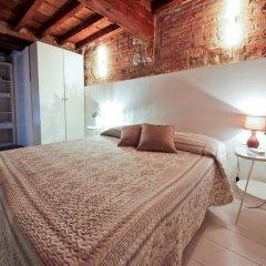 Апартаменты Pitti Glamour Apartment комната для гостей фото 2