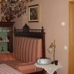 Отель Kleopátra Будапешт комната для гостей фото 2
