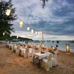 Отель Koh Tao Montra Resort Таиланд, Мэй-Хаад-Бэй - отзывы, цены и фото номеров - забронировать отель Koh Tao Montra Resort онлайн помещение для мероприятий