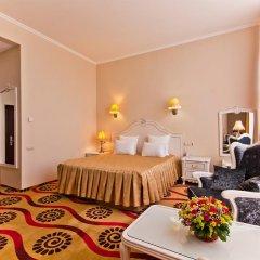 Гостиница Парк Отель в номере