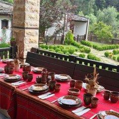 Отель Guest House Pekliuk питание фото 3