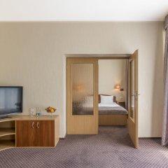 Гостиница Мариот Медикал Центр 3* Люкс с различными типами кроватей фото 8