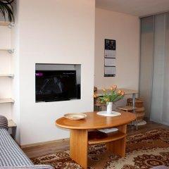 Апартаменты Brīvības Street Studio Apartment комната для гостей фото 2