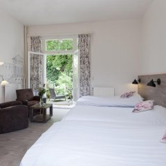 Hotel Rembrandt 2* Стандартный номер с различными типами кроватей фото 4