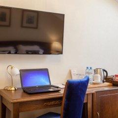 Laerton Hotel Tbilisi 4* Номер Junior с различными типами кроватей фото 4
