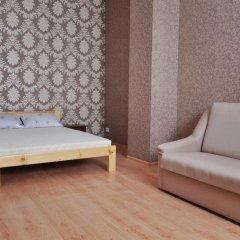Гостиница Турист Инн комната для гостей фото 2