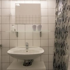 Отель Spittelberg Terrace by Welcome2vienna ванная