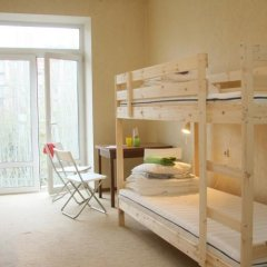 Гостиница Localhostel комната для гостей фото 3