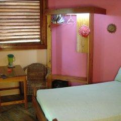 Отель Whistling Bird Resort комната для гостей фото 4