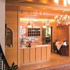Отель Pension Baumgarten Натурно интерьер отеля фото 2