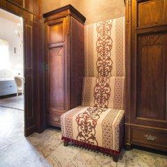 Гостиница Pevcheskaya Bashnya Стандартный номер с разными типами кроватей фото 5