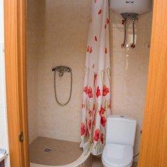 Гостиница Mini-Otel Luch ванная фото 2