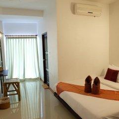 Отель Lanta Residence Boutique 3* Улучшенный номер