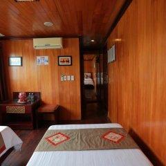 Отель Majestic Halong Cruise сауна