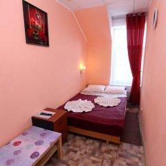 Эконом Мини - Отель Геральда Номер с различными типами кроватей (общая ванная комната) фото 5