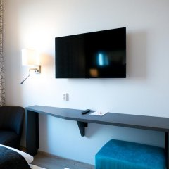 Gardermoen Airport Hotel удобства в номере фото 2