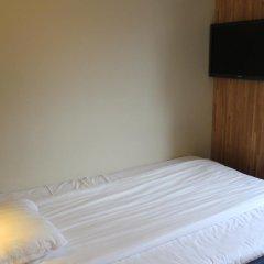 Отель Sure By Best Western Allen 3* Стандартный номер фото 17