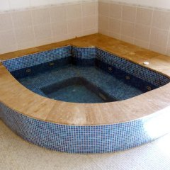 Отель Nork Residence Ереван бассейн