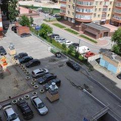 Гостиница Avangard Apartments on Fabrichnaya в Тюмени отзывы, цены и фото номеров - забронировать гостиницу Avangard Apartments on Fabrichnaya онлайн Тюмень парковка