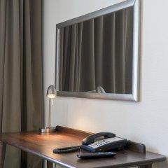 Отель Scandic Lillehammer Hotel Норвегия, Лиллехаммер - отзывы, цены и фото номеров - забронировать отель Scandic Lillehammer Hotel онлайн удобства в номере