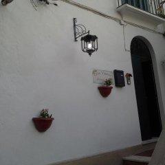 Отель Casa Annunziata Равелло интерьер отеля
