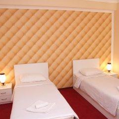 Vayk Hotel and Tourism Center 3* Номер Комфорт с 2 отдельными кроватями фото 3